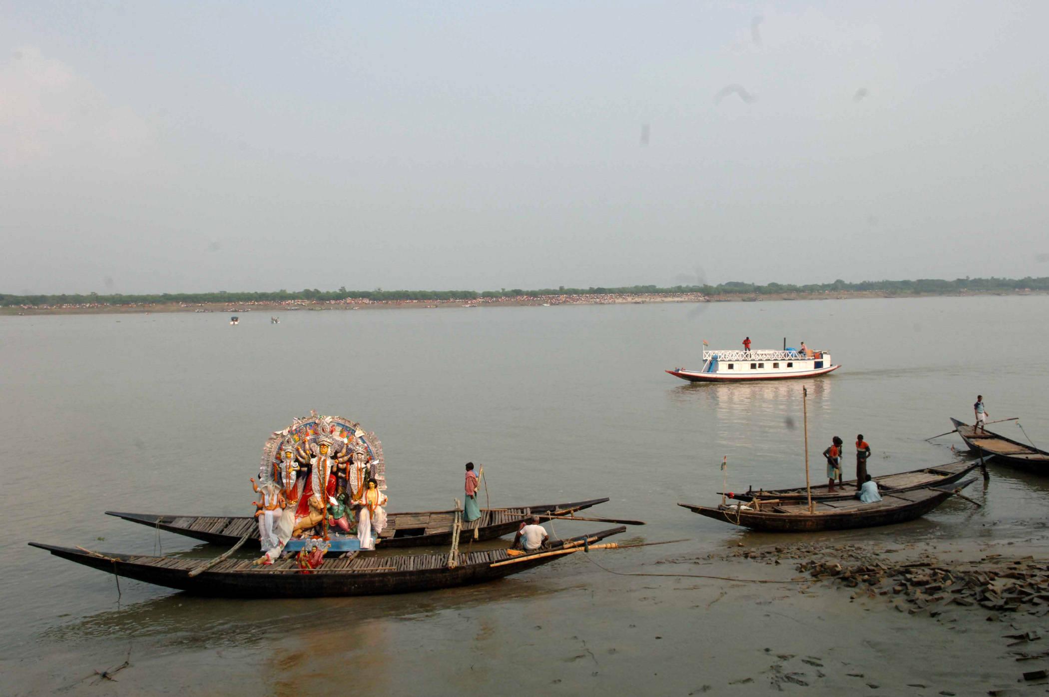 bengali   bhaswati ghoshdurga puja