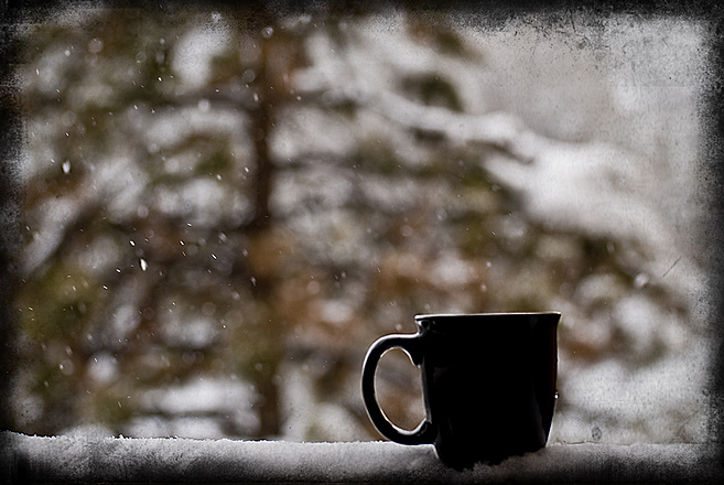 Snow Coffee